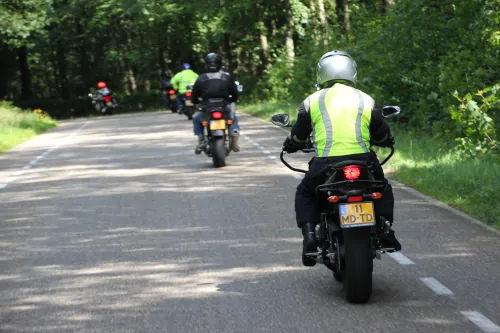 Motorrijbewijspoint Zwijndrecht motor lesplan