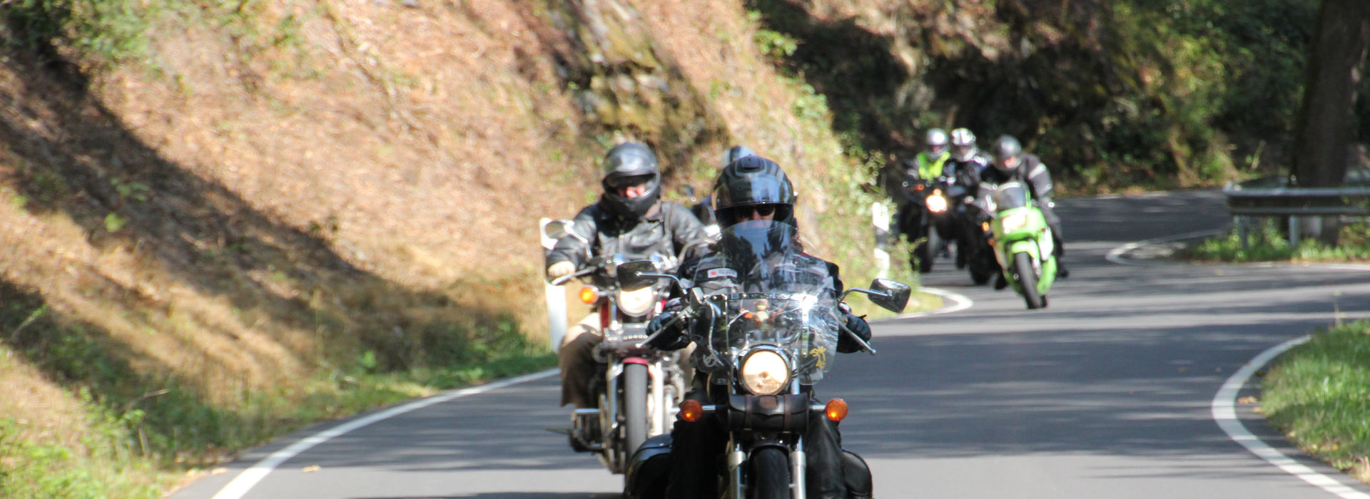 Motorrijbewijspoint Heerjansdam spoedcursus motorrijbewijs
