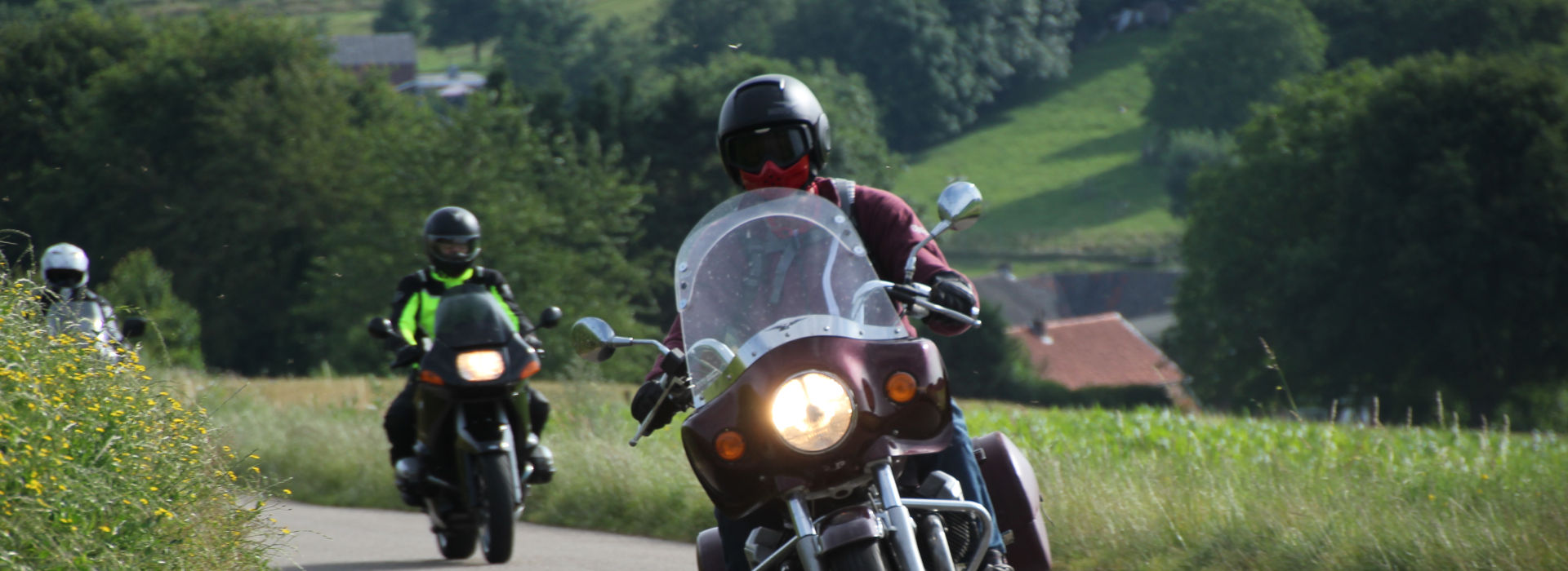Motorrijbewijspoint Rijsoord motorrijlessen