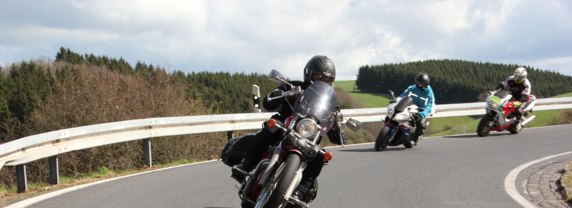 Motorrijbewijspoint Maasdam spoed motorrijbewijs