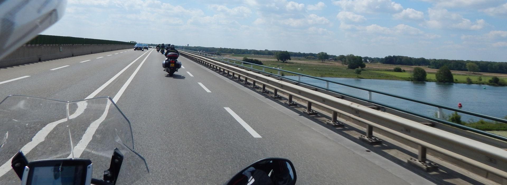 Motorrijbewijspoint Oostendam motorrijlessen