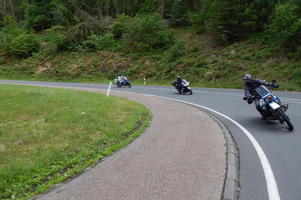 Motorrijbewijspoint Maasdam snelcursus motorrijbewijs